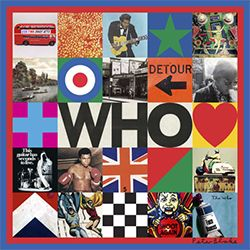 The Who Vegas Tickets